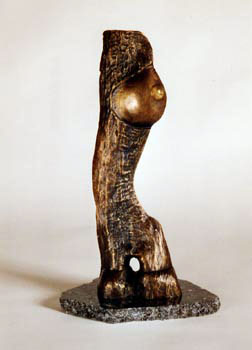 Female Islander